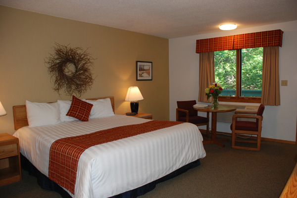 Nordic Lodge - Double Bed Room